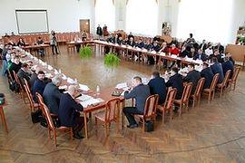 В НУК им. адмирала Макарова прошло заседание Совета морского порта.jpg