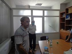 Председатель аттестационной комиссии заведующий кафедрой Технической теплофизики и судовых парообраз