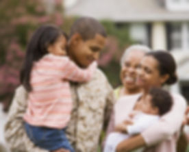 african american soldier and family.jpg