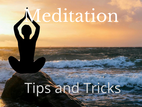 An Ultimate Guide to Meditation