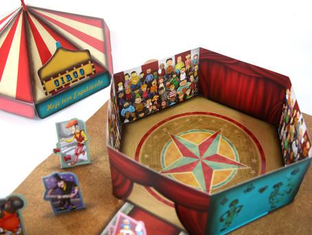 Circus Deck