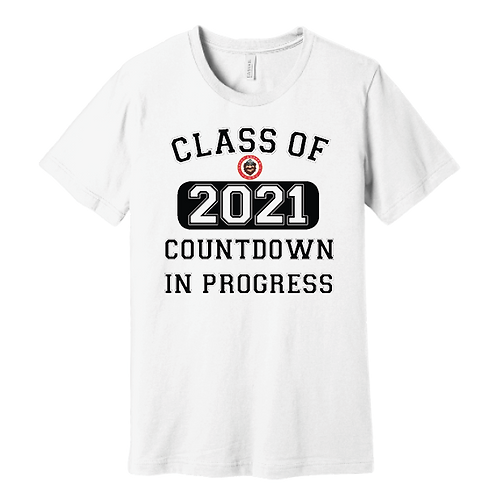 St. Andrews 2021 Countdown