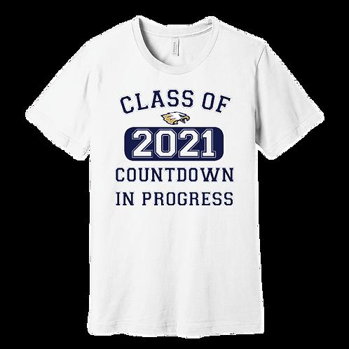 North Broward Prep 2021 Countdown