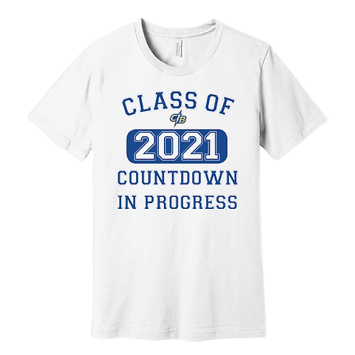 Cypress Bay 2021 Countdown