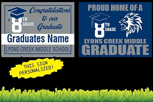 Lyons Creek