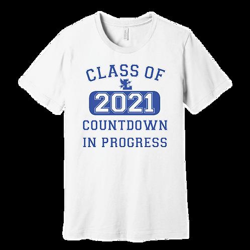 Fort Lauderdale 2021 Countdown
