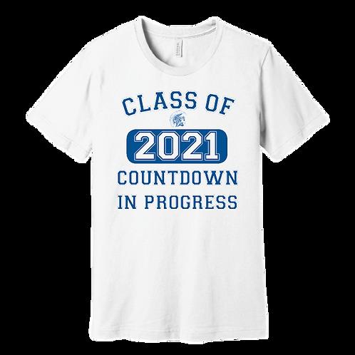 Taravella 2021 Countdown