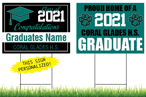Coral Glades