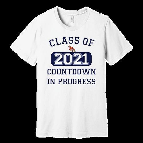 Stranahan 2021 Countdown