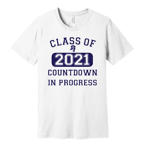 Coral Springs Charter 2021 Countdown