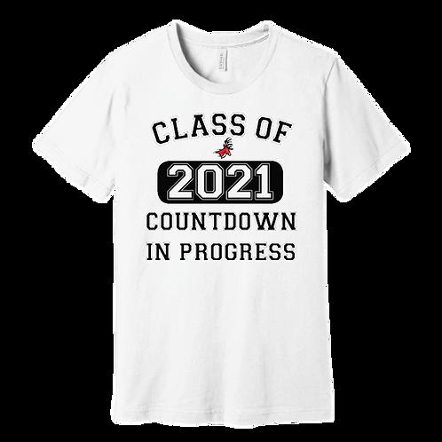 Deerfield Beach 2021 Countdown