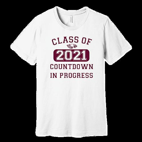 Stoneman Douglas 2021 Countdown