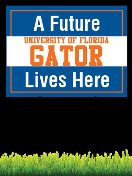 Future UF Gator