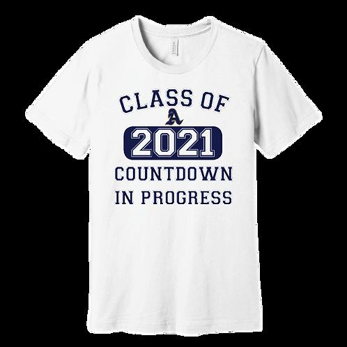 St. Thomas 2021 Countdown