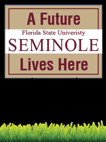 Future FSU Seminole