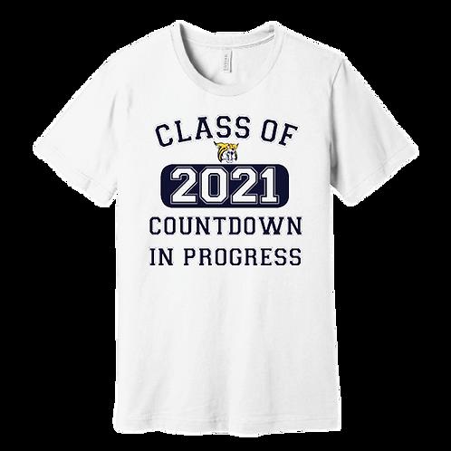Boca Community 2021 Countdown
