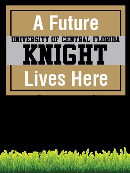 Future UCF Knight