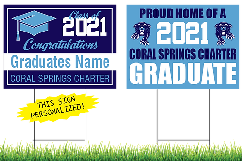 Coral Springs Charter