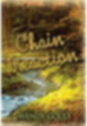 Book cover for Chain Reactoin
