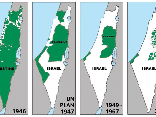 End Israel's Apartheid