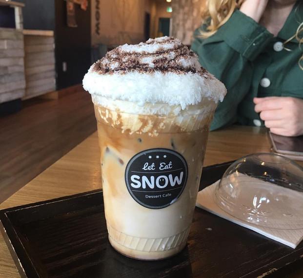 The Golden Spot YEG | Let Eat Snow