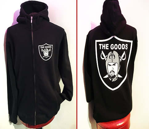 The Goods Crest Hoody