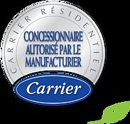 Concessionnaire Carrier