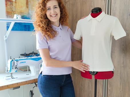 Sewing Class: Polo Shirt