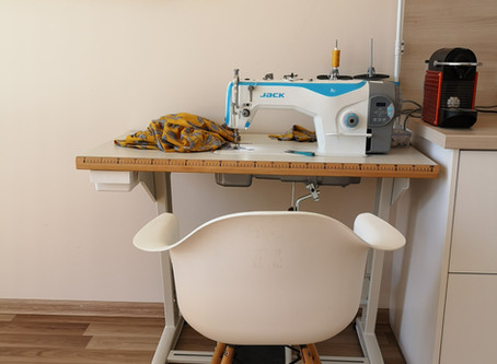 #SewTalk: How to find time for sewing?