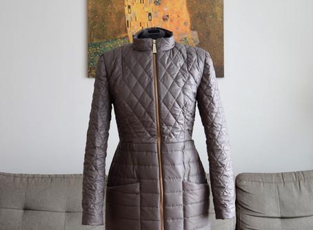 Pattern review: BurdaEasy Coats HW/2014