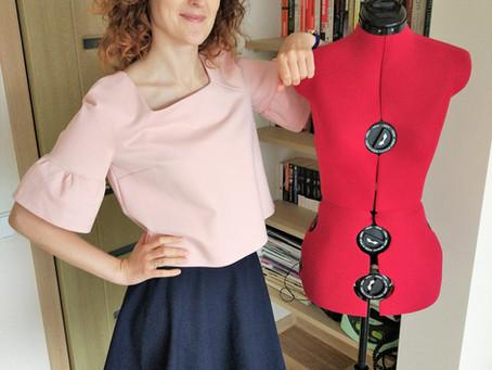 Adjustable Dress Form: is it worth it?