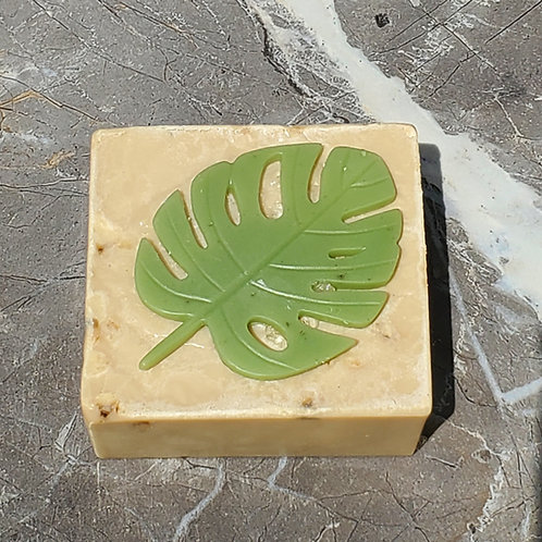 Island Breeze Soap Bar