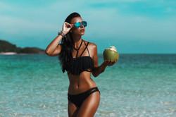 Ultra Gliss tan