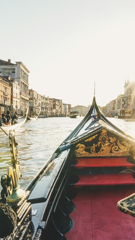 Venecia y su naturaleza durante el confinamiento