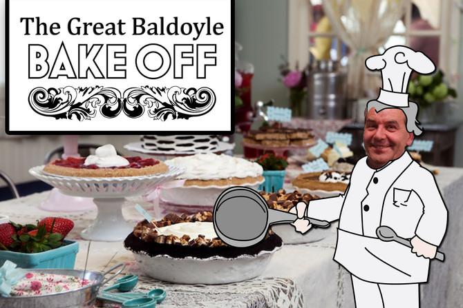 Great Baldoyle Bake Off