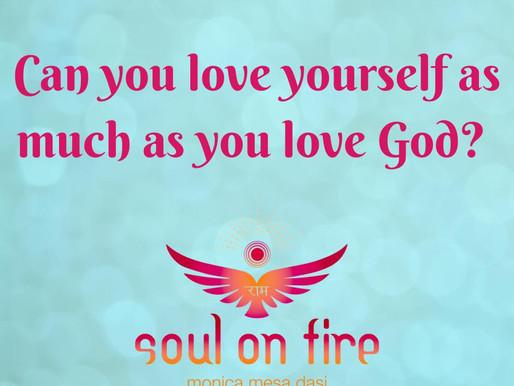 Loving Yourself.