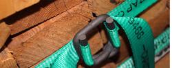 Protizdrsni trakovi - pleteni