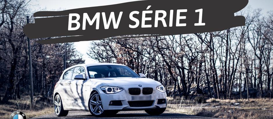 Présentation BMW Série 1