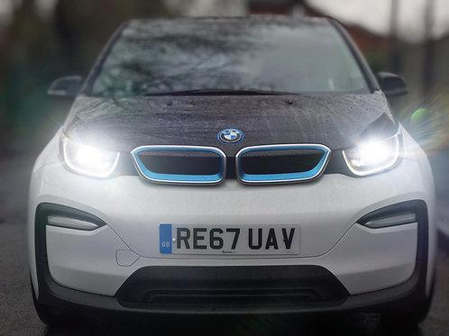 SOLD - BMW i3 94Ah LCI 2018 (67 reg) - Traffic Assist (Adaptive Cruise+Steering)