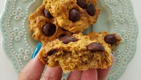 Cookie Saudável - Receita de Cookie Low Carb