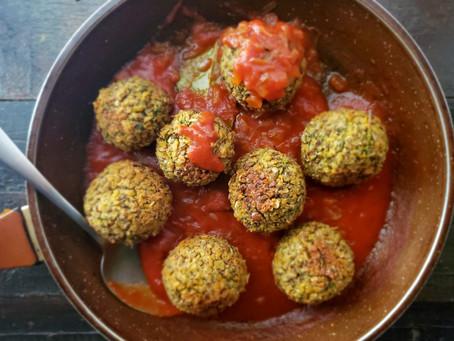 Almôndegas de Lentilha - Como fazer almôndegas veganas?