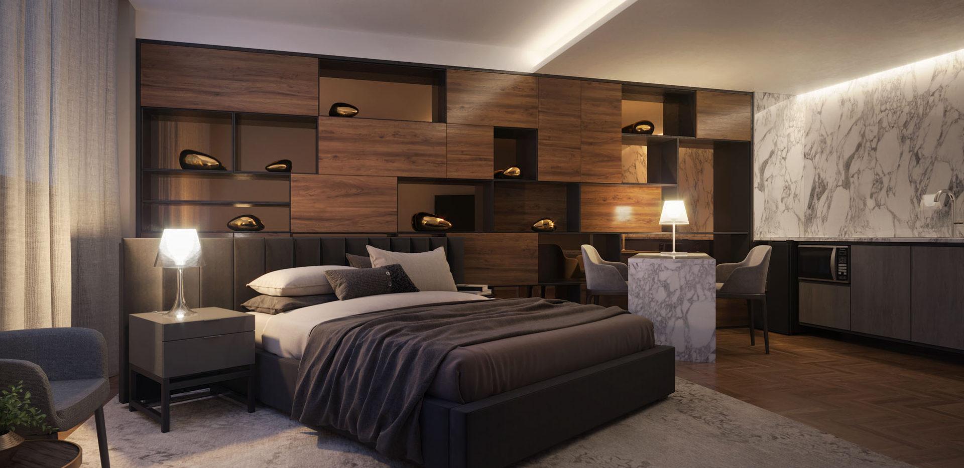 Apartamento de Alto Luxo na Zona Sul, tudo o que você merece!