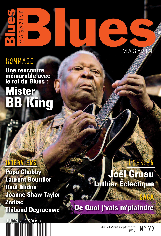 Blues Mag n°77 (2)