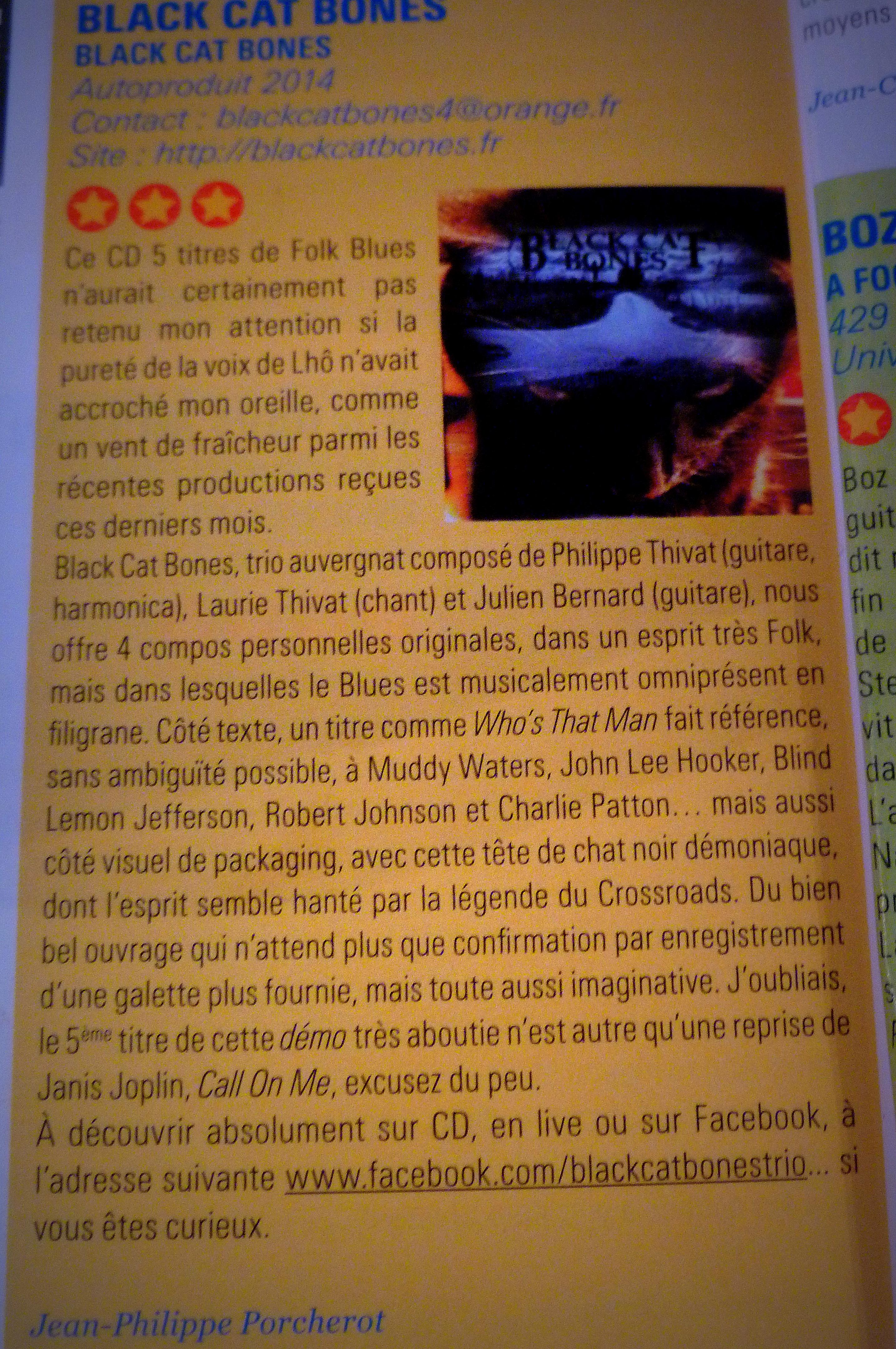 Blues Mag n°77 (1)