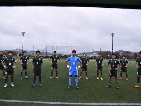 【公式戦】リーグ戦 第8節 東京大学戦 結果報告
