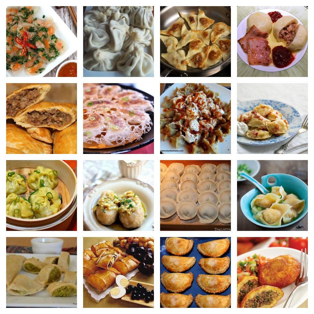 Dumplings Workshop (2 classes)