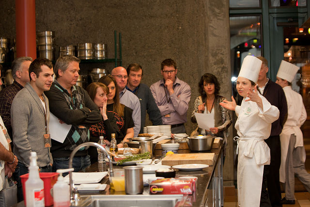 Private Culinary Classes