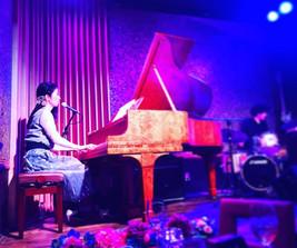KASURI BIRTHDAY LIVE 2017