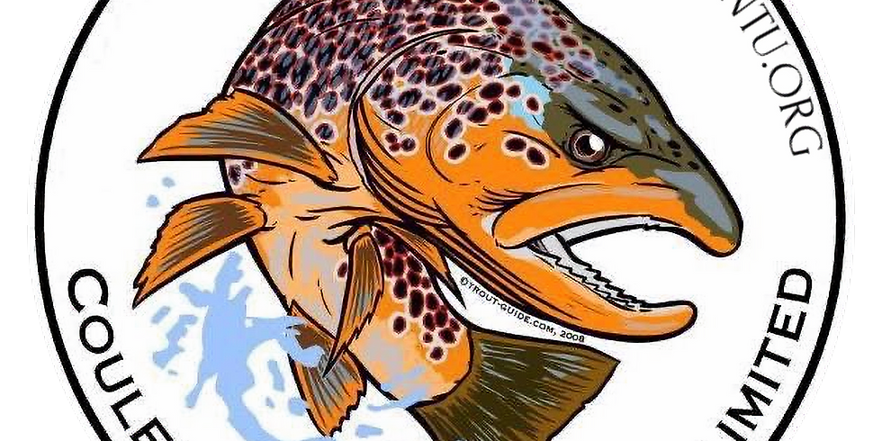 Coulee Region Trout Unlimited Banquet