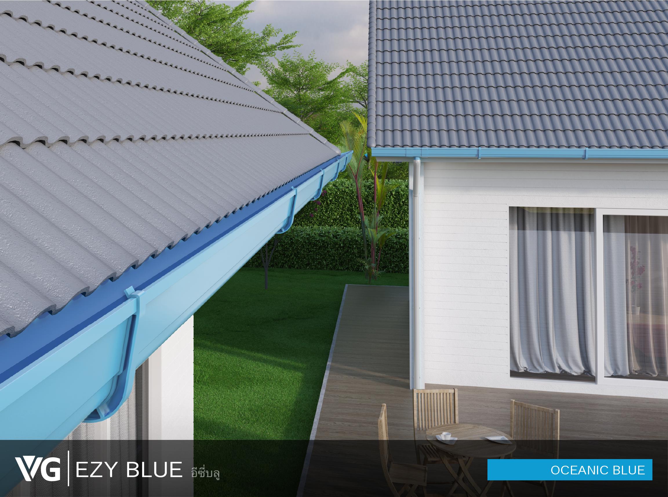 VG l Ezy Blue